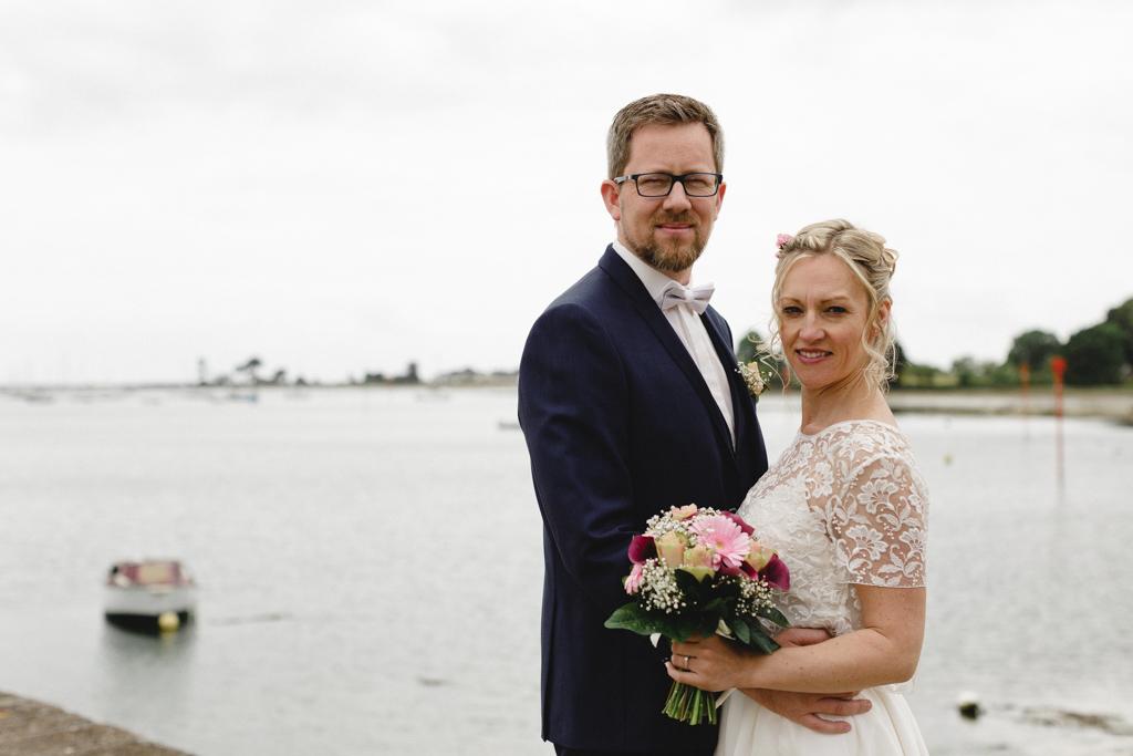 Mariage - Bretagne - Morbihan - Lilian- Vezin (41)
