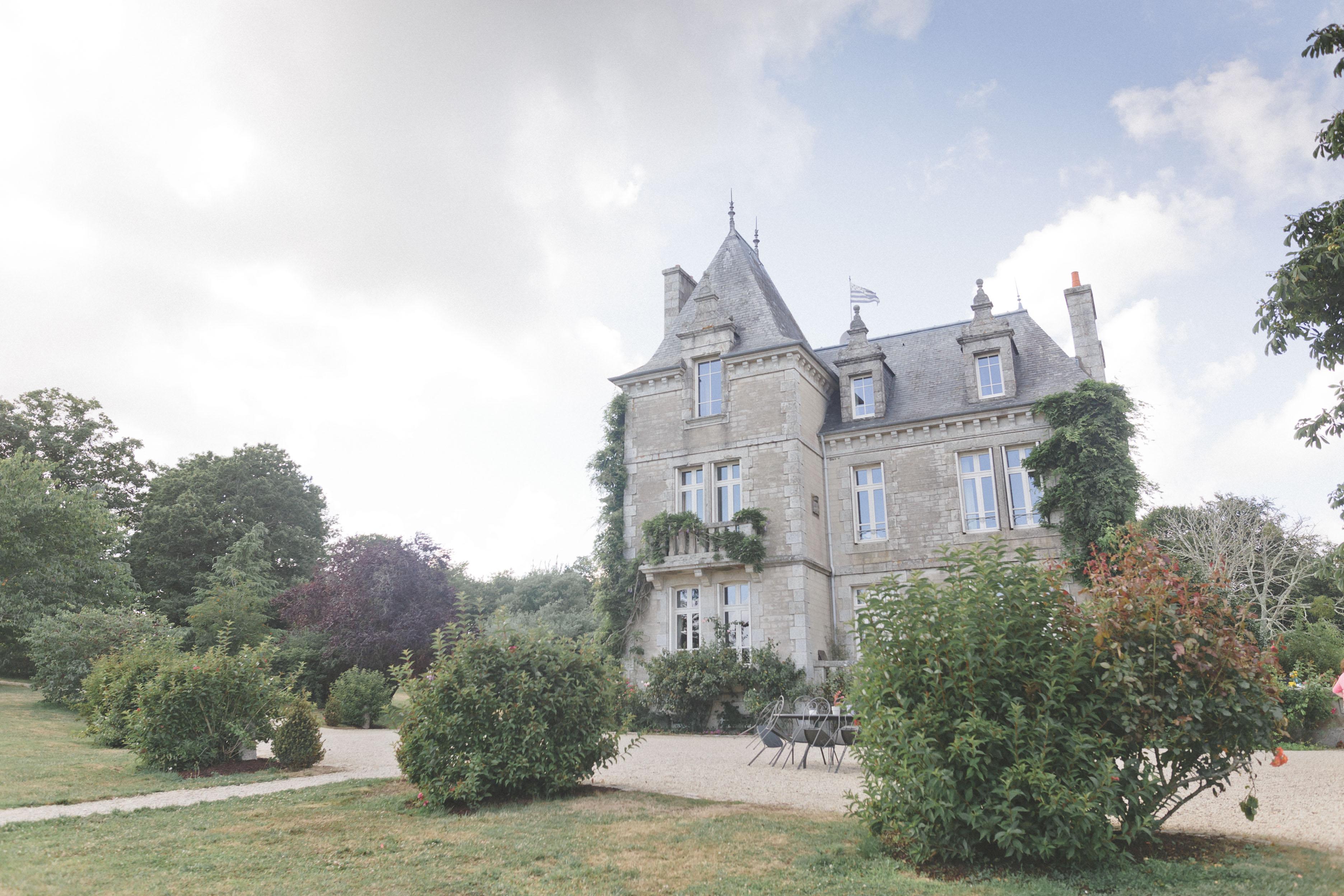 Photographie - Mariage - Bretagne - Finistere - Morbihan - Lilian Vezin Photographie (59)