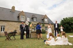 Photographe - Mariage - Vannes - LV