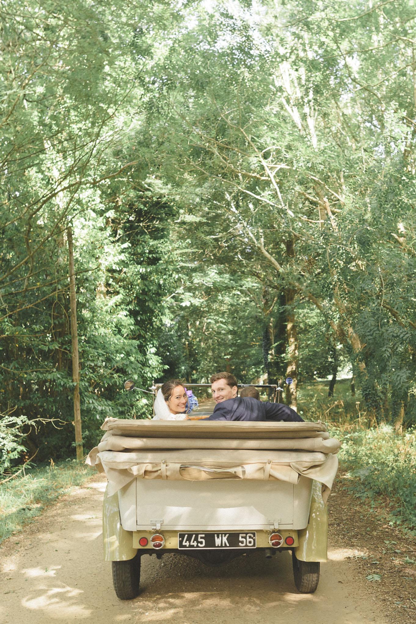 Photographie - Mariage - Bretagne - Finistere - Morbihan - Lilian Vezin Photographie (53)