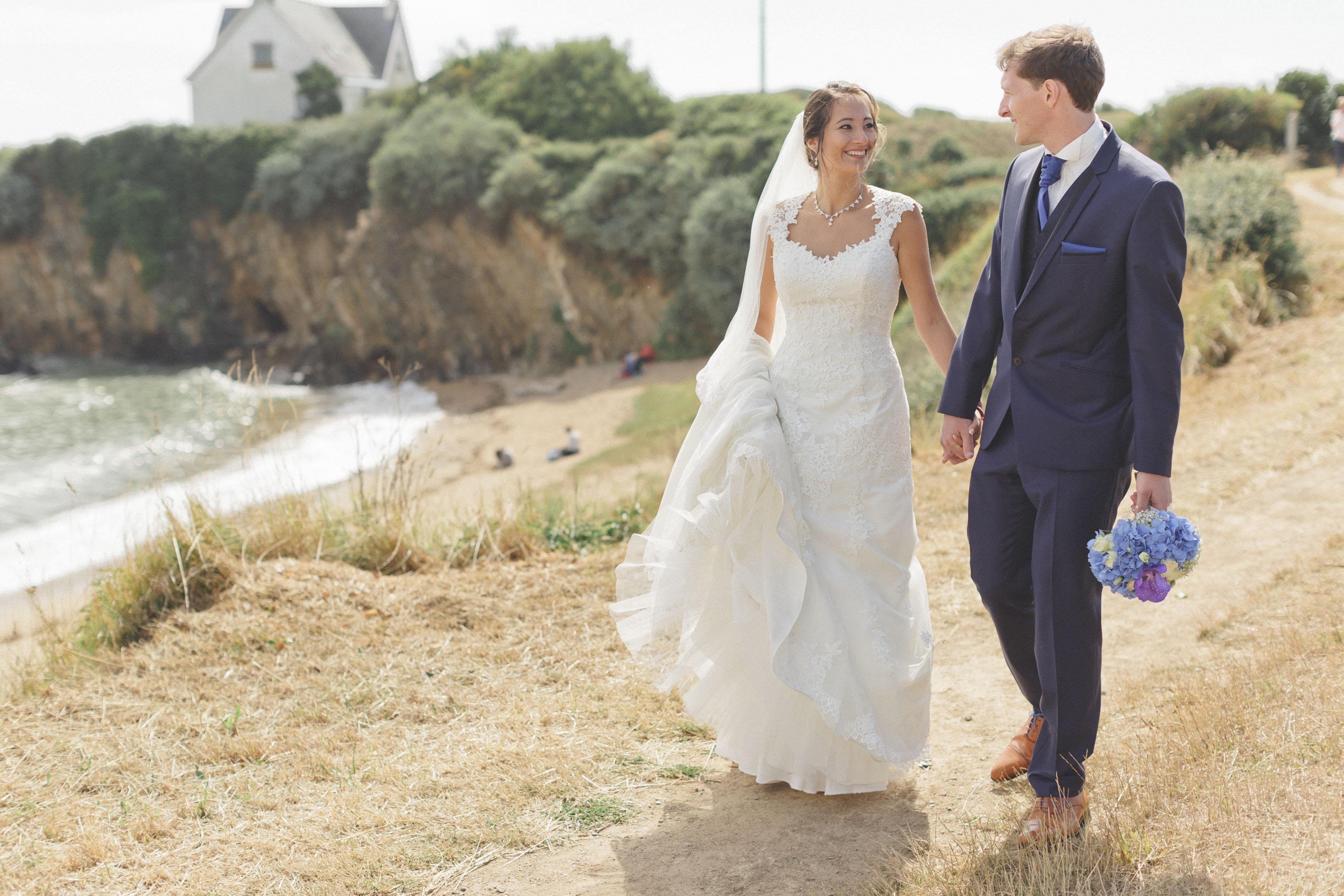 Photographie - Mariage - Bretagne - Finistere - Morbihan - Lilian Vezin Photographie (33)
