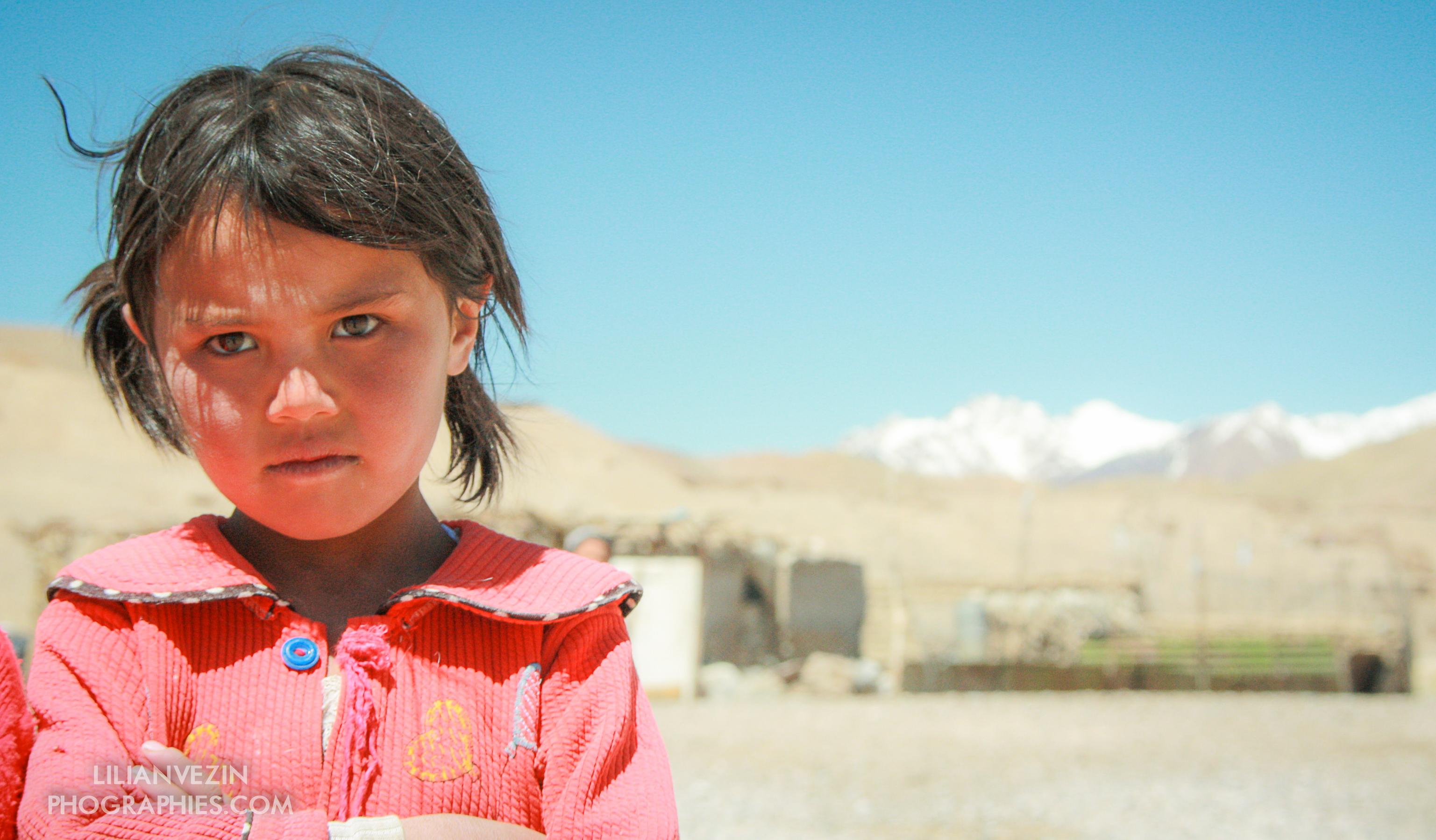 Portraits Tadjiks-10