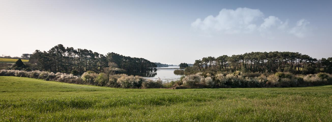 Le moulin de Baden 2021 Morbihan Bretagn