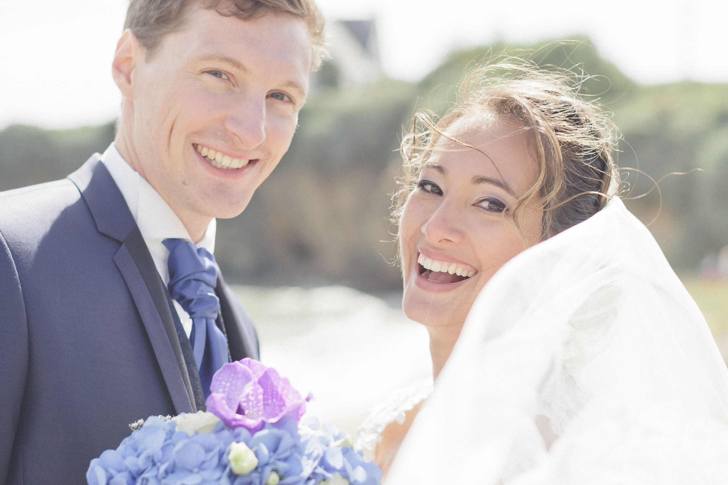 Photographie - Mariage - Bretagne - Finistere - Morbihan - Lilian Vezin Photographie (37)