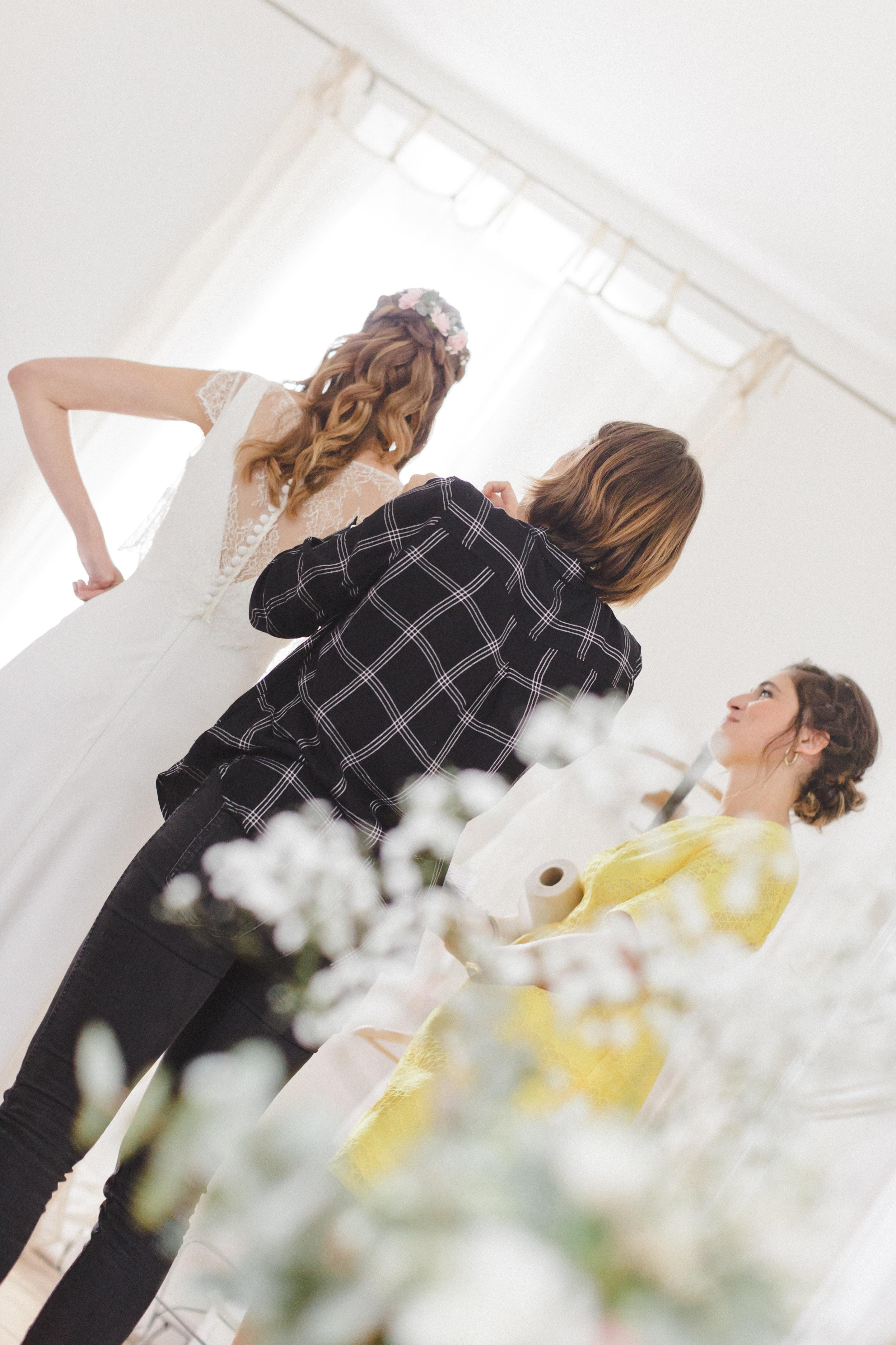 Mariage Jardins des Acanthes Morbihan Lilian Vezin Photographie (49)