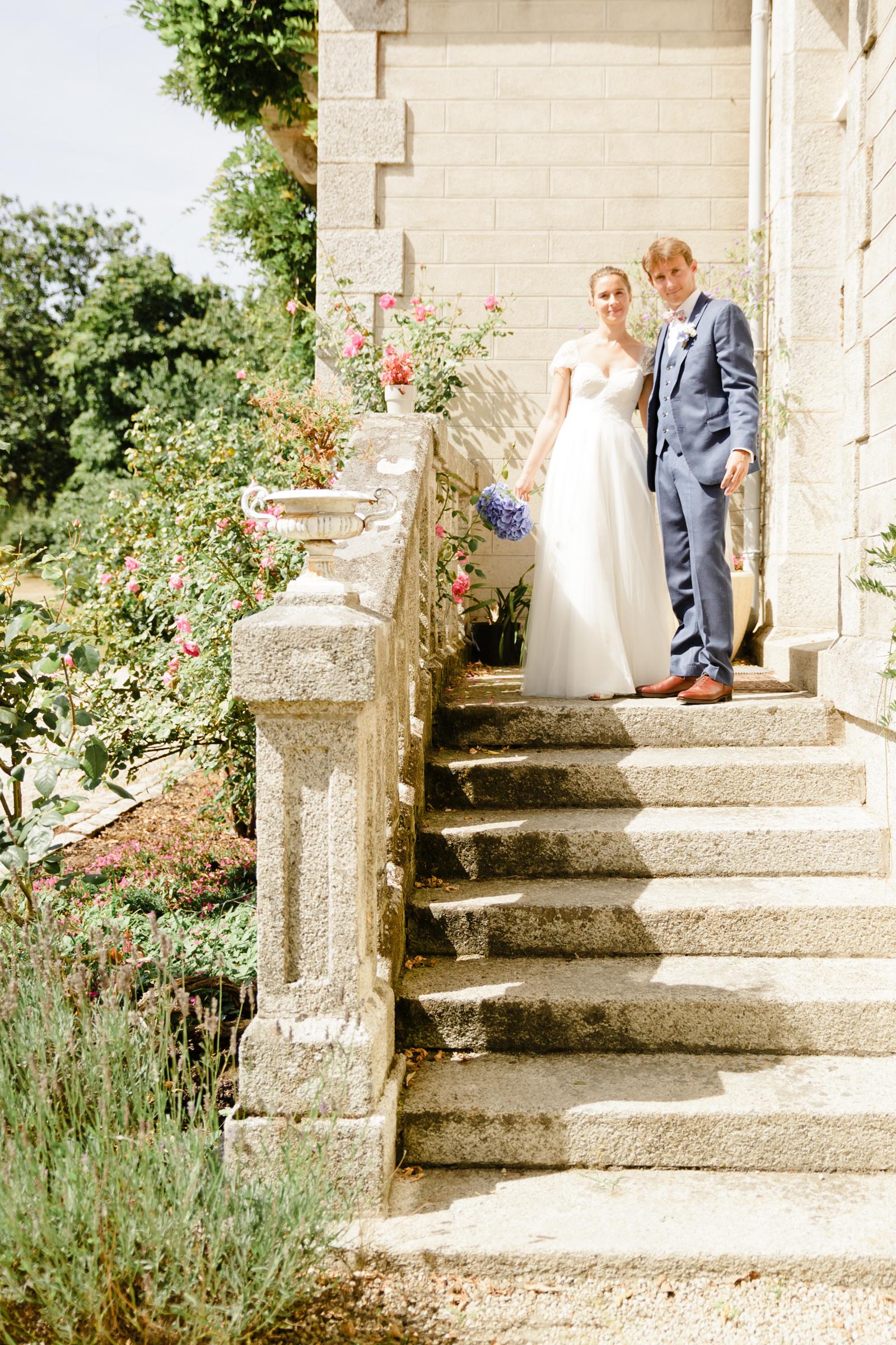 Photograhe-Mariage-Vannes-Bretagne-LV- Perrine et Bastien (30)