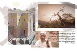Projet Brush Lalibela - Ethiopie 2