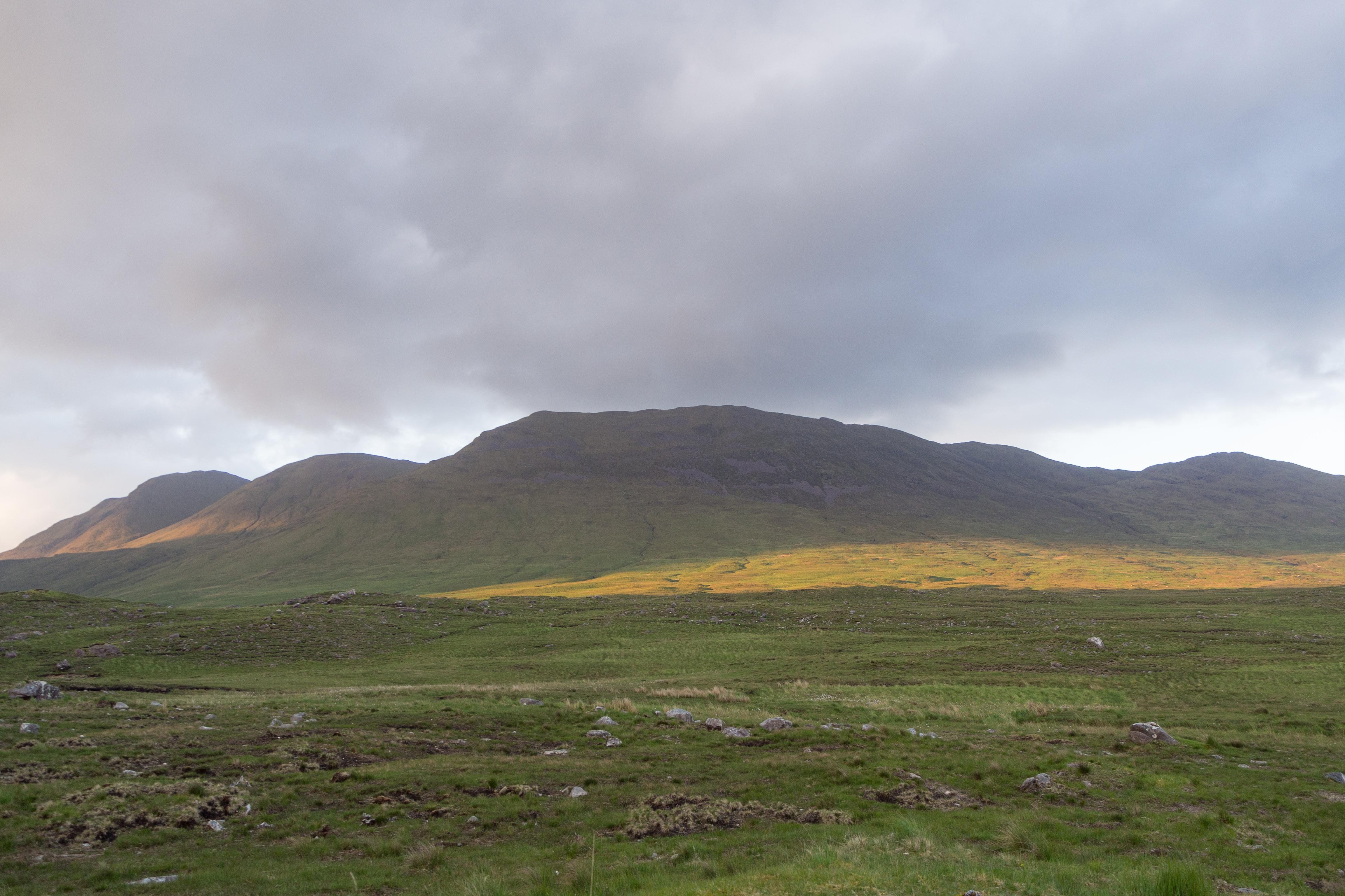 Irlande - Connemara -  mai 2017-180