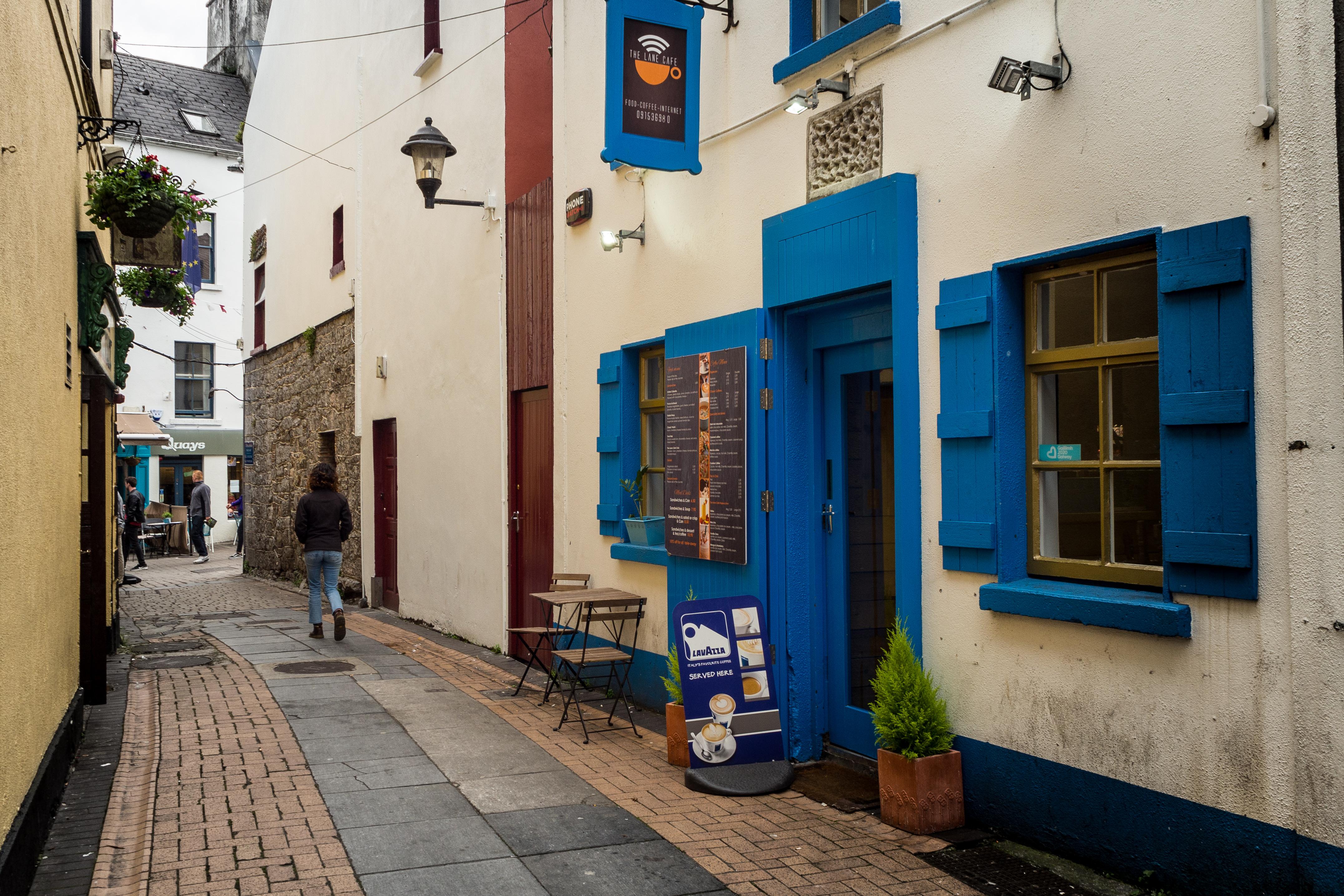 Irlande - Connemara -  mai 2017-3