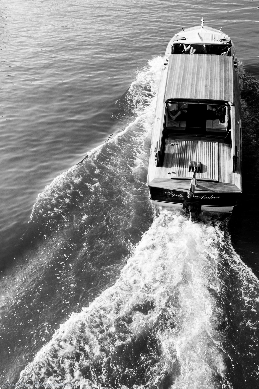 Venise noir et blanc (89)