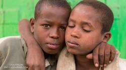 Regards d'Abyssinie