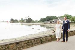 Mariage - Bretagne - Morbihan - Lilian- Vezin (42)