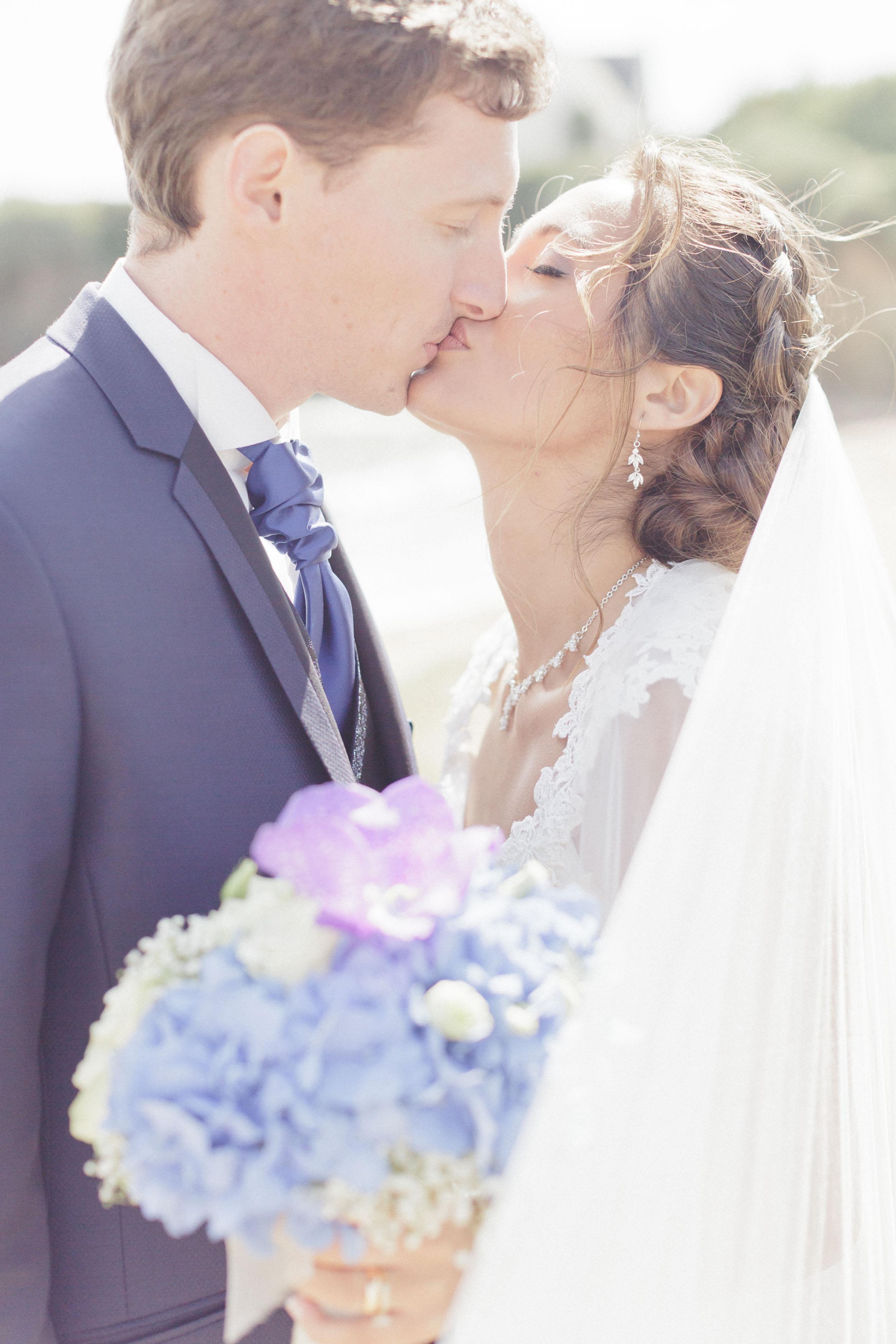Photographie - Mariage - Bretagne - Finistere - Morbihan - Lilian Vezin Photographie (35)