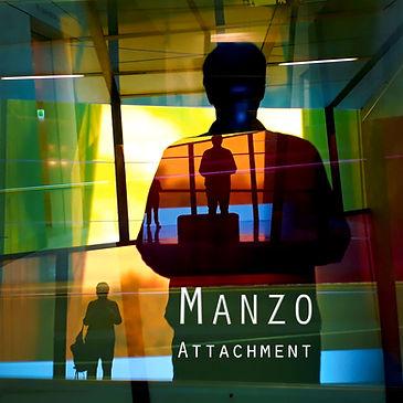 Manzo - Attachment album cover 3000 x 30