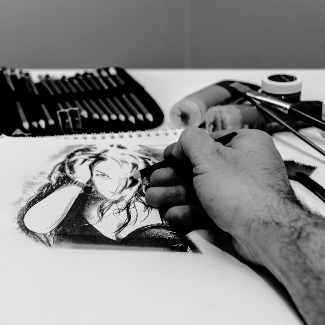 Art By
