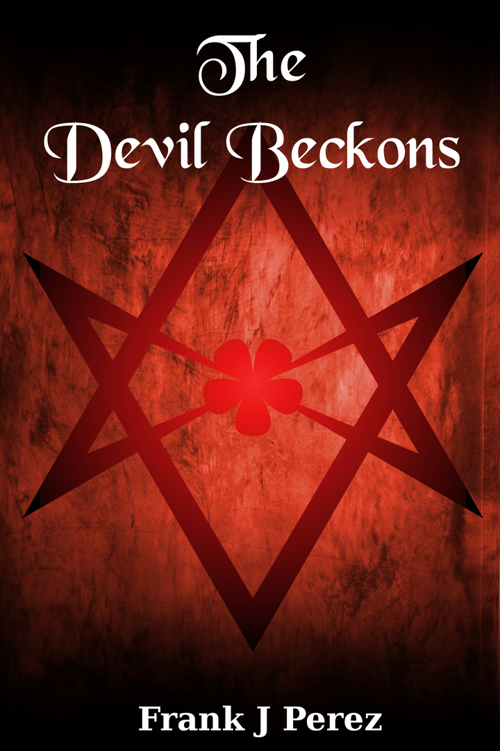 Book Cover II