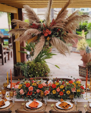 Event Decor by @fantasticpartyboutique
