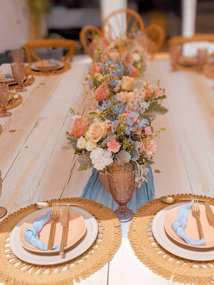 Event Decor by @marbellapetiteevents