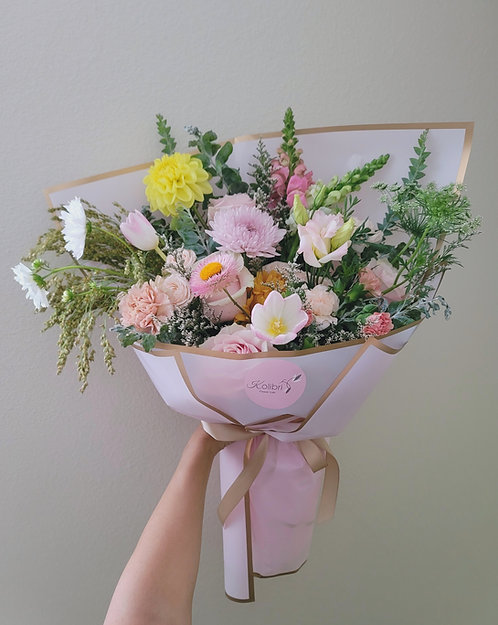 Kolibri Grand Bouquet