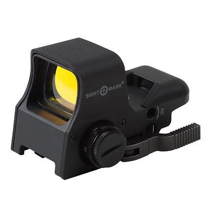 Sightmark Ultra Shot Pro Spec Night Vision QD Red