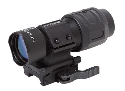 Sightmark 3x Tactical Magnifier
