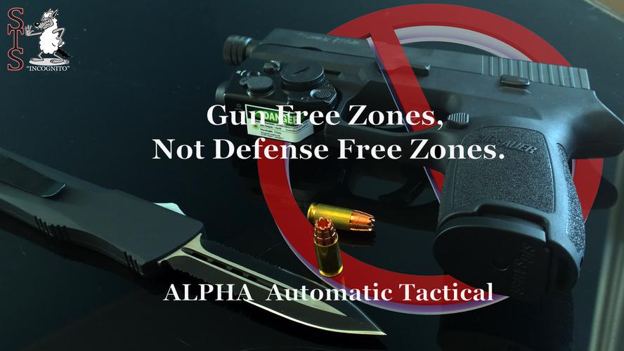 GunFree Zone