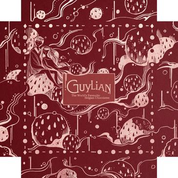 Guylian- truffles