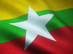 Temporary protected status designation for Burma beginning March 11th, 2021