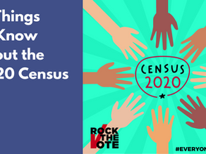 10 Facts About the US Census