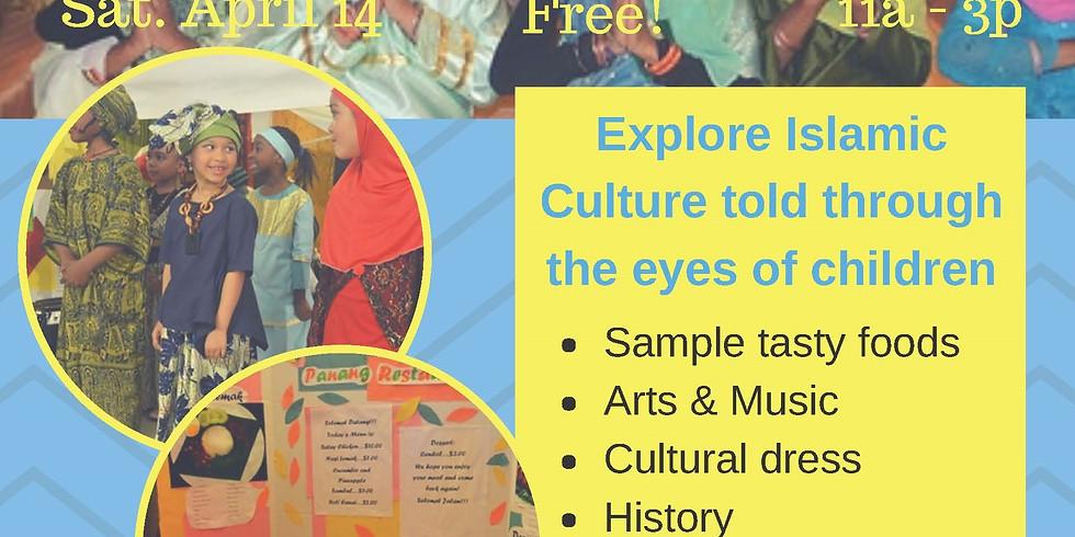 Islamic Culture Fest