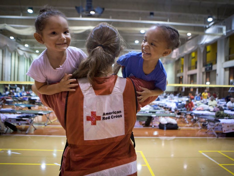 Jovian Concepts Giving Campaign: American Red Cross Disaster Relief for South Carolina