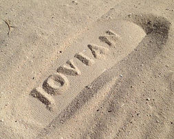 Jovian Concepts at Beach