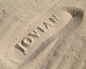 Jovian Concepts at Beach