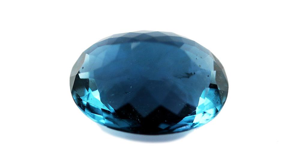 天然石 ルースストーン(裸石) フローライト 6.570ct (3-16)