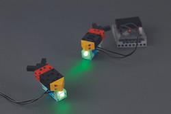 第 3 回 生物模倣 ホタルの光の 研究