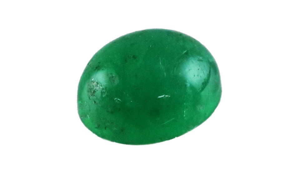 天然石 ルースストーン エメラルド 0.866ct (45)