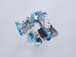 第10回 色を見分けるロボットアームの製作