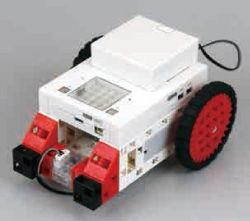 ロボット作成例