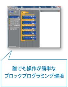 プログラミングソフト