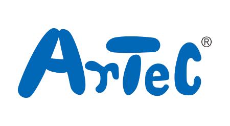 artecロゴ