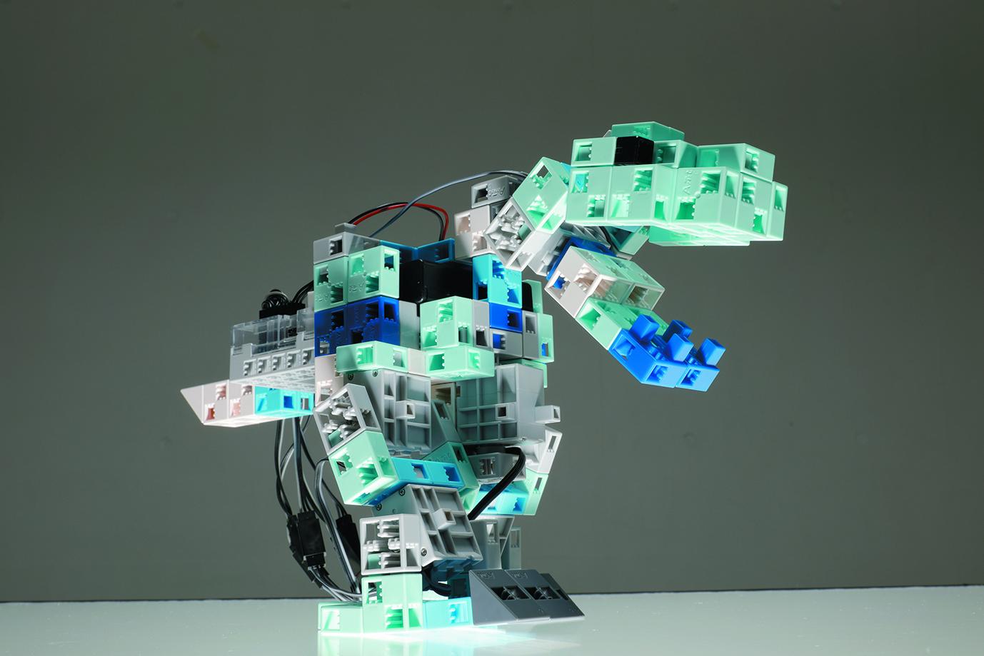 第 5 回 歩行と進化の 研究 (恐竜編)