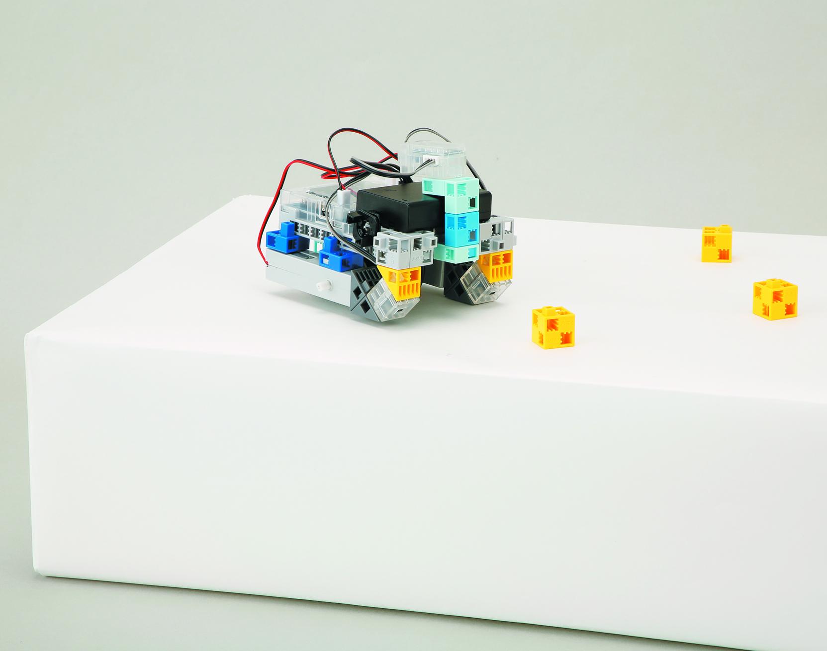 第12回 ロボットそうじき の開発