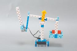 第10回 バランスマシン (水平維持装置) の開発