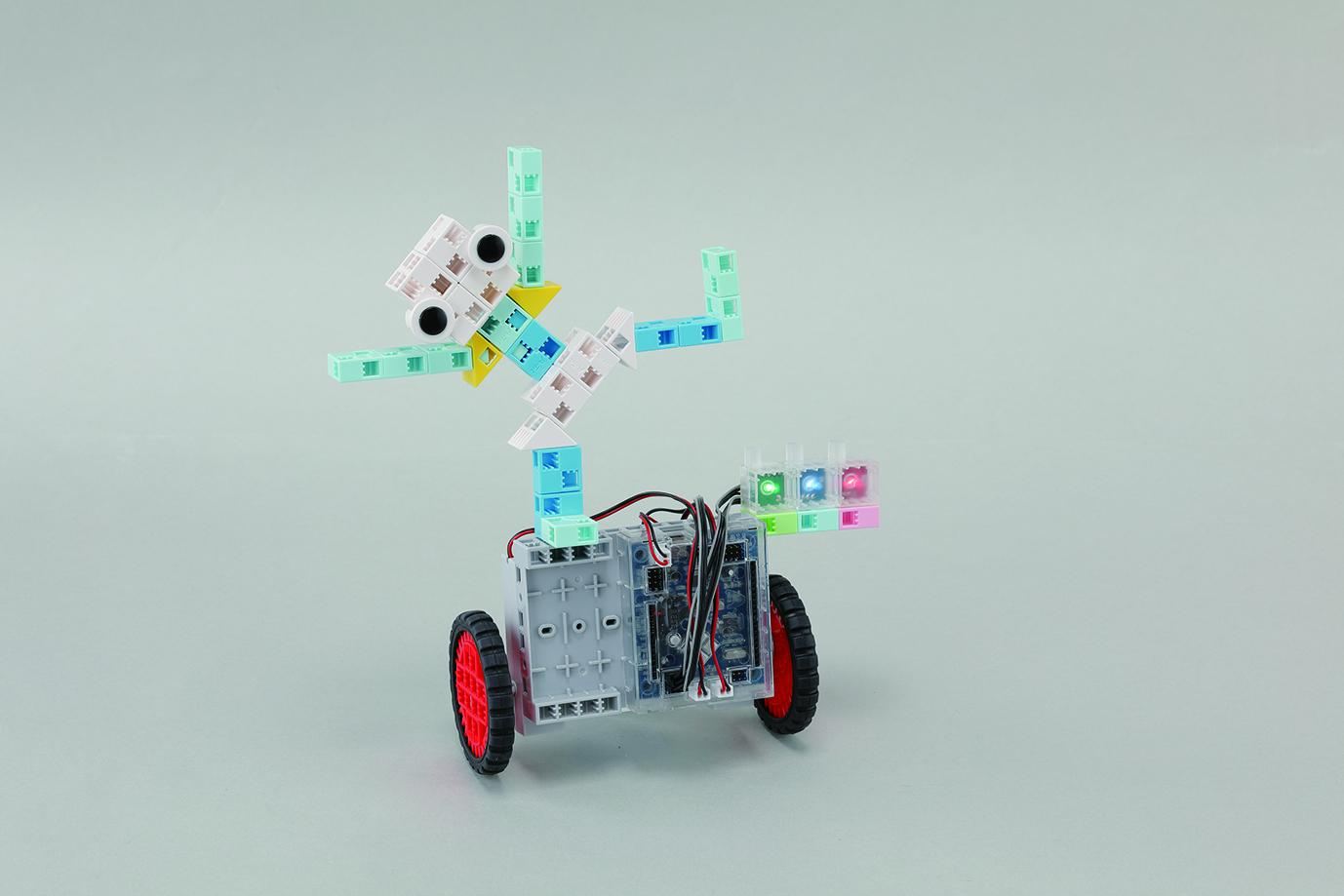 第 7 回 倒立振子 ロボットの 研究