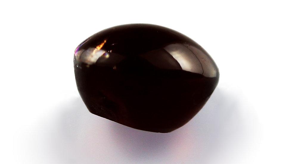 天然石 ルースストーン(裸石) スターガーネット 2.66ct (3-6)