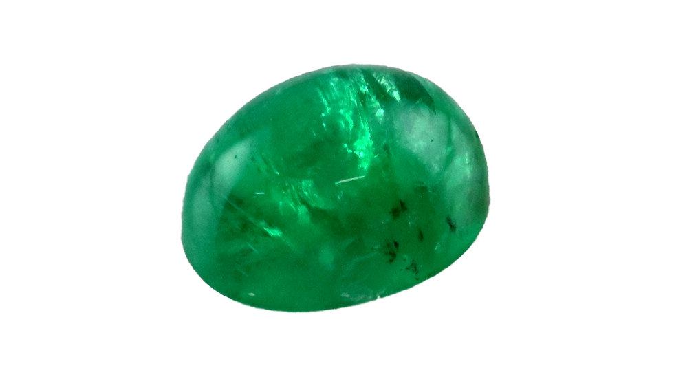 天然石 ルースストーン エメラルド 1.357ct (47)