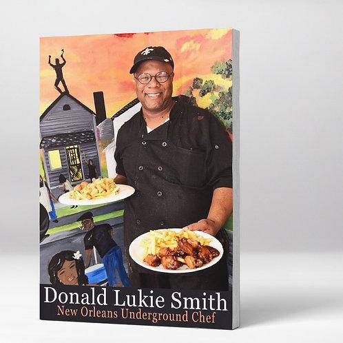 Chef D'z Cookbook