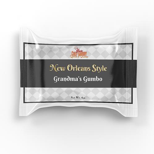 Grandma's Gumbo Mix