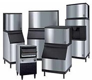 Refrigeration and Ice Machine Repair