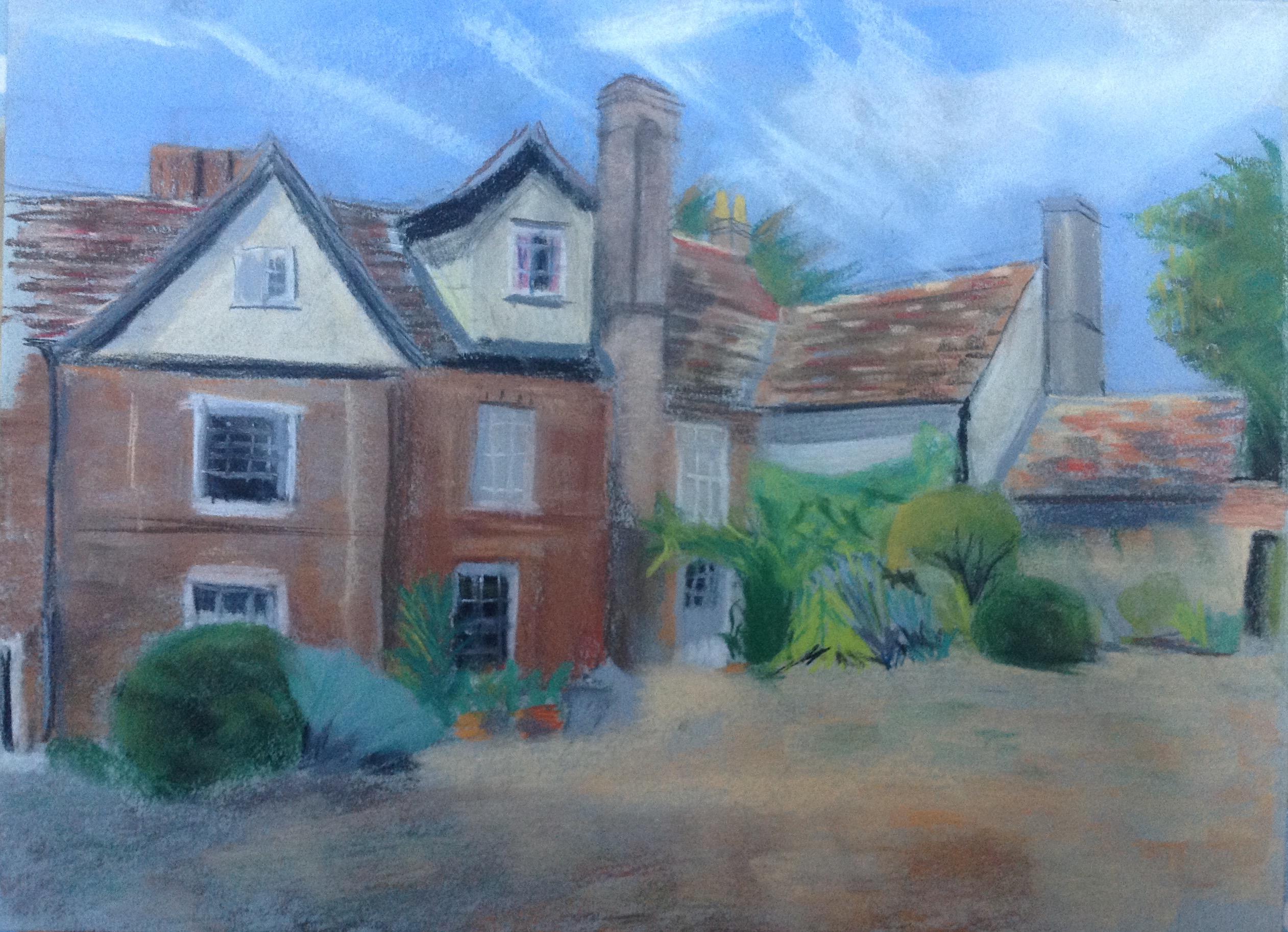 Abbey House